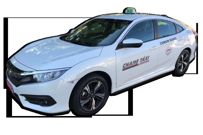 chame-taxicarro